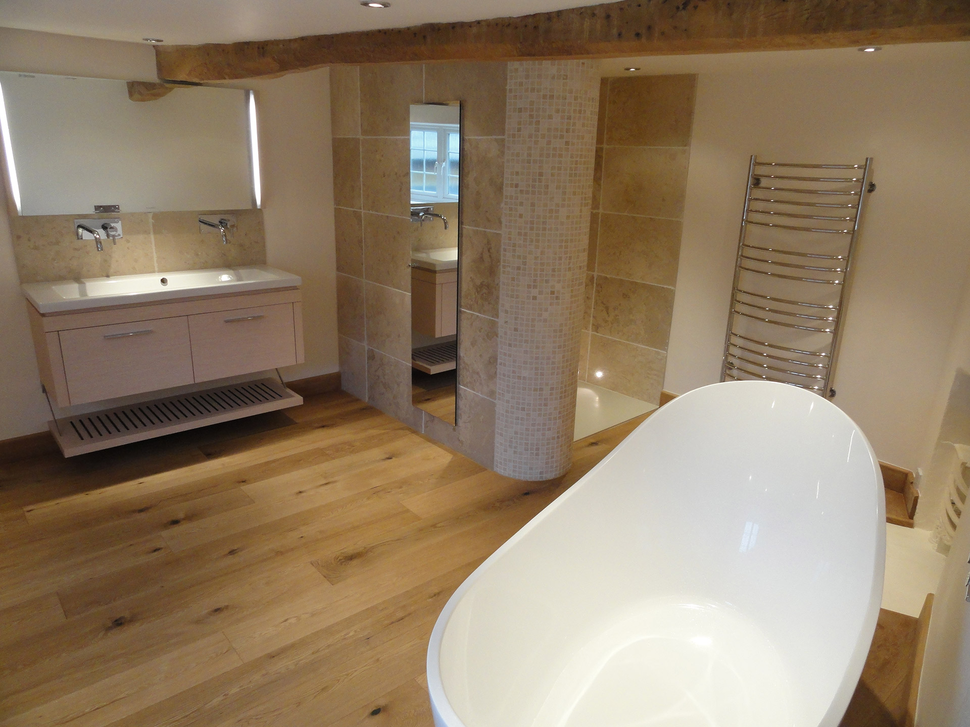 Eau Bathrooms Design Installation Home